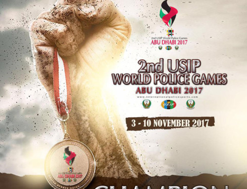 Registration open for 2nd USIP World Police Games Abu Dhabi 2017