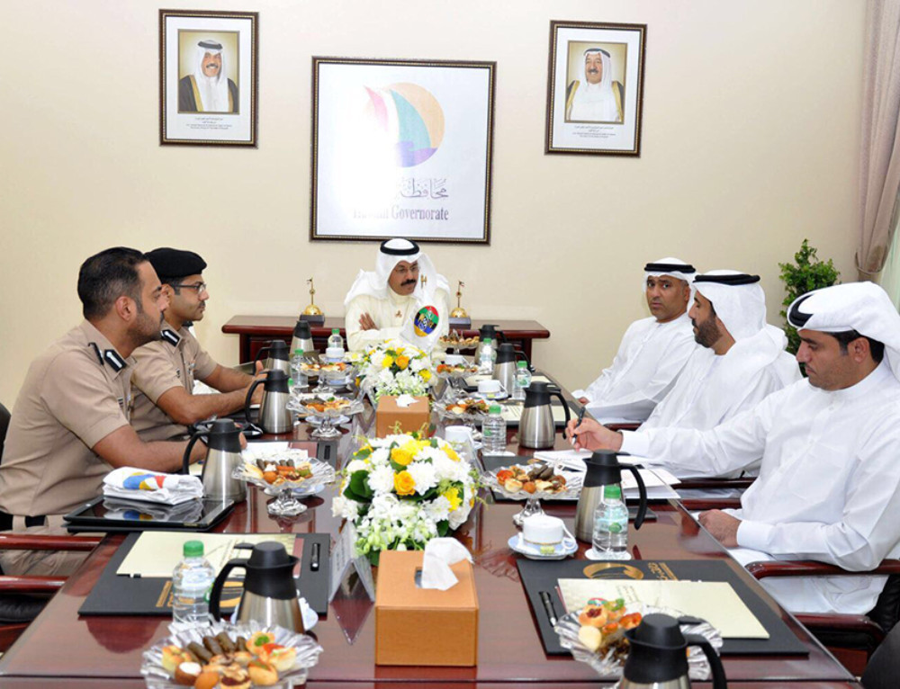 UAE organiser shows great plan for 2nd USIP World Police Games