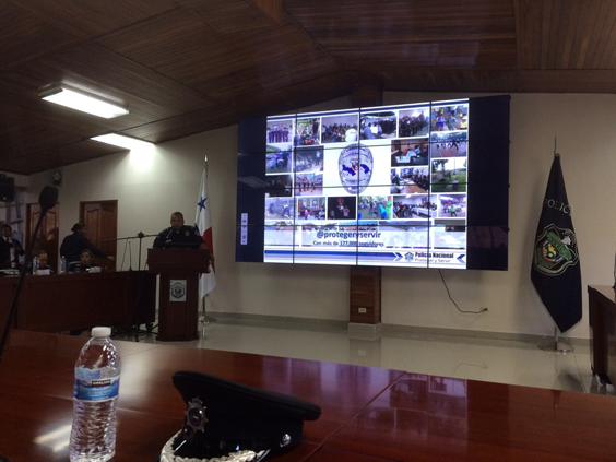 USIP-meets-Panama-National-police-presentation