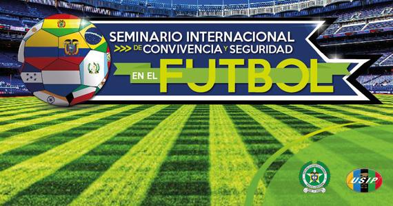 Soccer Seminar Bogota