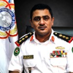 CISM President Commander Abdulhakeem Ashino