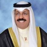 USIP President Sheikh Ahmed Nawaf Al Ahmed Al Sabah