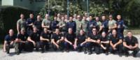 2nd USIP World Service Pistol Championship Guangzhou 2018