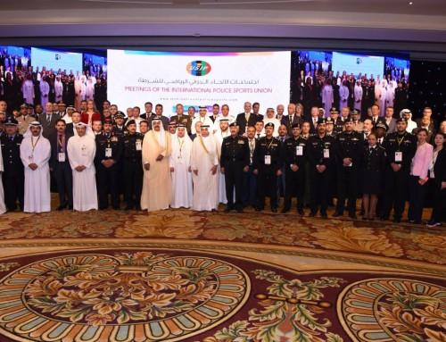 15th USIP Congress Kuwait USIP