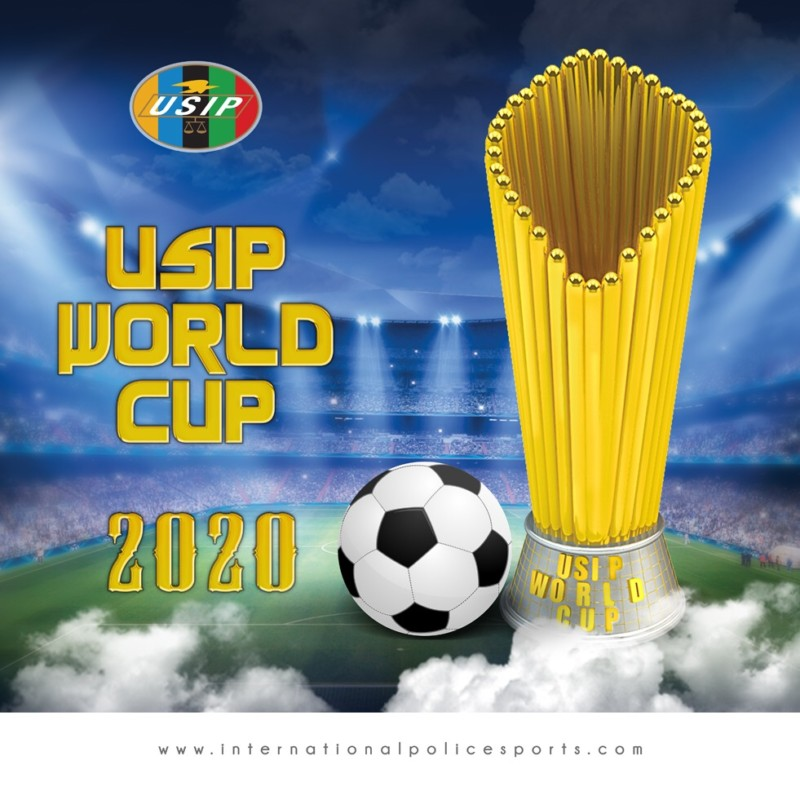 USIP World Cup football 2020