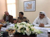 USIP meets ASPMI in Kuwait-1
