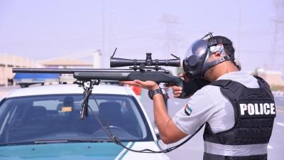 Swat Challenge in Dubai