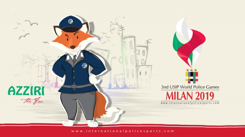 3nd-USIP-World-Police-Games-Milan-2019-featured