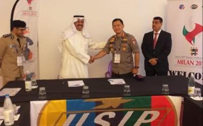 New USIP members