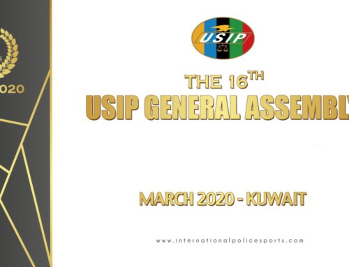 16th USIP general assembly
