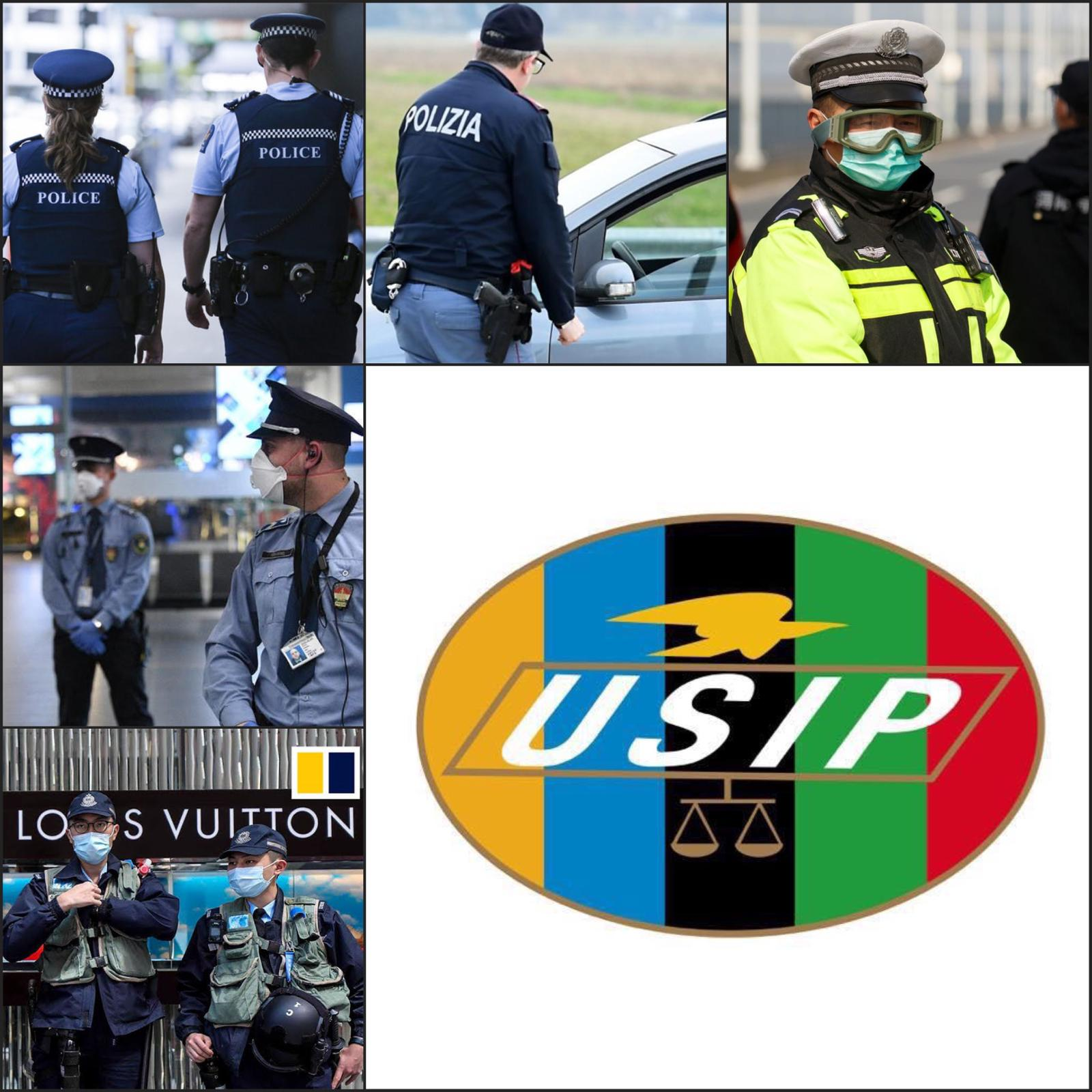 16th USIP Cogress posponed due to Corona virus